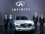 日产英菲尼迪旨在三年内推出首款电动车 并将在中国制造