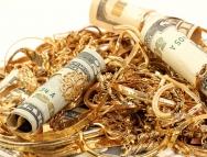 由美元到黄金 金融主权货币政策的全球性转变