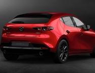新一代马自达3售14.2万元起 年内国产/搭全新2.0L